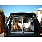 view Lintran Dog Boxes/Trailers details