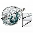 view McLean Hinged Handle Wading Net details