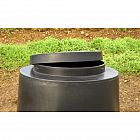 view Outdoor 45 Gallon Feeder Lid - Lift Off Lid details