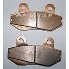 view ATV & UTV Brake Pads details