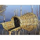 view Wicker Duck Nesting Basket details